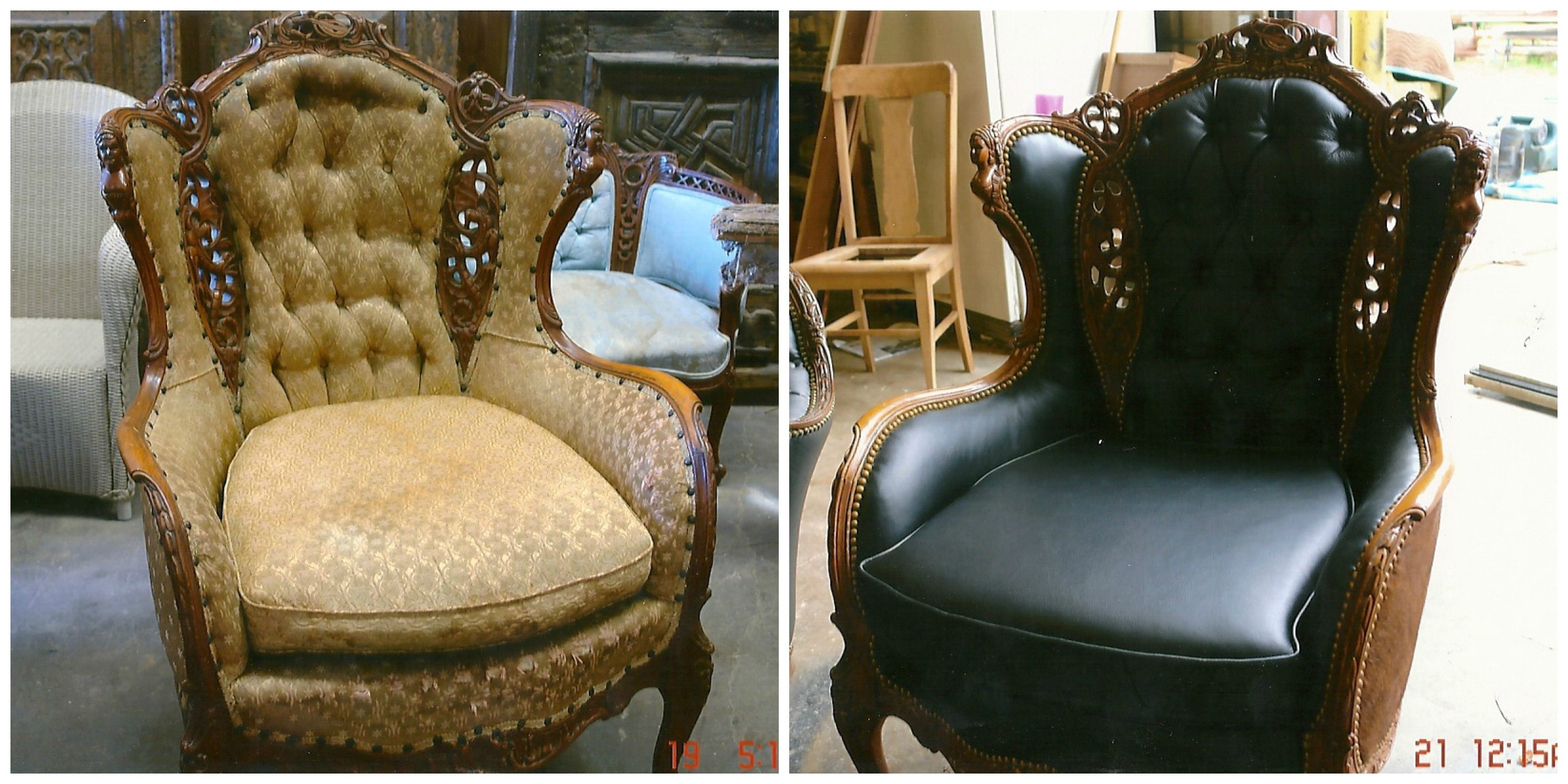 Furniture Upholstery Reupholstering Furniture Upholstery